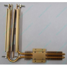 Радиатор для памяти Asus Cool Mempipe (с тепловой трубкой в Котельниках, медь) - Котельники