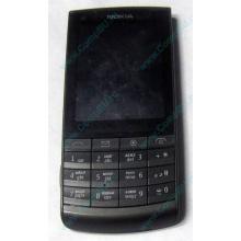 Телефон Nokia X3-02 (на запчасти) - Котельники