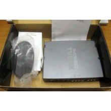 НЕКОМПЛЕКТНЫЙ внешний TV tuner KWorld V-Stream Xpert TV LCD TV BOX VS-TV1531R (без пульта ДУ и проводов) - Котельники