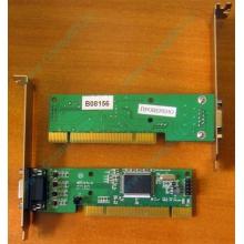 Плата видеозахвата для видеонаблюдения (чип Conexant Fusion 878A в Котельниках, 25878-132) 4 канала (Котельники)