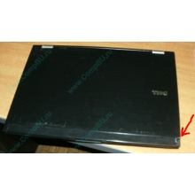"Ноутбук Dell Latitude E6400 (Intel Core 2 Duo P8400 (2x2.26Ghz) /2048Mb /80Gb /14.1"" TFT (1280x800) - Котельники"