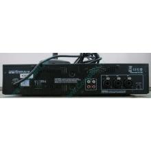 InterM A60: трансляционный микшер-усилитель InterM A-60 в Котельниках, система оповещения InterM A-60, (Котельники)