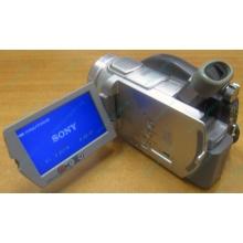 Sony DCR-DVD505E в Котельниках, видеокамера Sony DCR-DVD505E (Котельники)