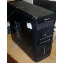 Компьютер Intel Core 2 Duo E7600 (2x3.06GHz) s.775 /2Gb /250Gb /ATX 450W /Windows XP PRO (Котельники)