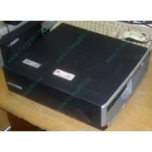 Компьютер HP DC7100 SFF (Intel Pentium-4 520 2.8GHz HT s.775 /1024Mb /80Gb /ATX 240W desktop) - Котельники