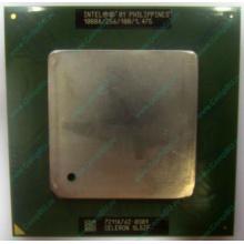 Celeron 1000A в Котельниках, процессор Intel Celeron 1000 A SL5ZF (1GHz /256kb /100MHz /1.475V) s.370 (Котельники)