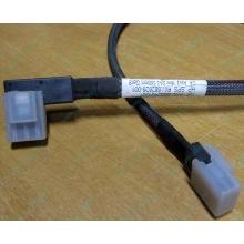 Угловой кабель Mini SAS to Mini SAS HP 668242-001 (Котельники)
