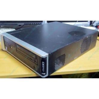 Компьютер Intel Core i3 2120 (2x3.3GHz HT) /4Gb DDR3 /250Gb /ATX 250W Slim Desktop (Котельники)
