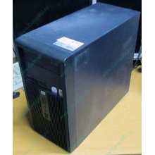 Системный блок Б/У HP Compaq dx7400 MT (Intel Core 2 Quad Q6600 (4x2.4GHz) /4Gb /250Gb /ATX 350W) - Котельники