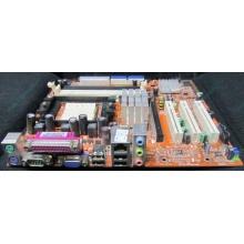 Материнская плата WinFast 6100K8MA-RS socket 939 (Котельники)