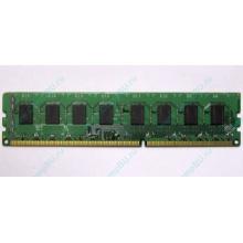 НЕРАБОЧАЯ память 4Gb DDR3 SP (Silicon Power) SP004BLTU133V02 1333MHz pc3-10600 (Котельники)