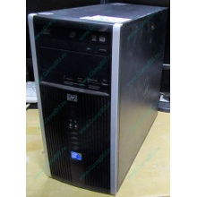 Б/У компьютер HP Compaq 6000 MT (Intel Core 2 Duo E7500 (2x2.93GHz) /4Gb DDR3 /320Gb /ATX 320W) - Котельники