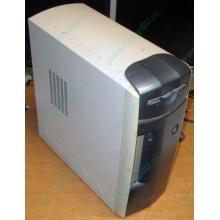 Маленький компьютер Intel Core i3 2100 (2x3.1GHz HT) /4Gb /250Gb /ATX 240W microtower (Котельники)