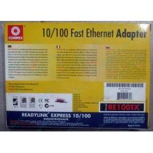 Сетевой адаптер Compex RE100TX/WOL PCI (Котельники)