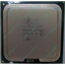 Процессор Intel Pentium-4 661 (3.6GHz /2Mb /800MHz /HT) SL96H s.775 (Котельники)