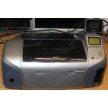 Epson Stylus R300 на запчасти (глючный струйный цветной принтер) - Котельники
