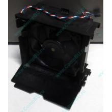 Вентилятор для радиатора процессора Dell Optiplex 745/755 Tower (Котельники)