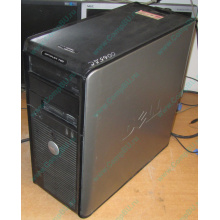 Компьютер Dell Optiplex 780 (Intel Core 2 Quad Q8400 (4x2.66GHz) /4Gb DDR3 /320Gb /ATX 305W /Windows 7 Pro) - Котельники