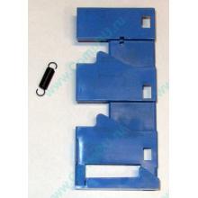 Пластмассовый фиксатор-защёлка Dell F7018 для Optiplex 745/755 Tower (Котельники)