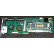 SCSI рейд-контроллер HP 171383-001 Smart Array 5300 128Mb cache PCI/PCI-X (SA-5300) - Котельники