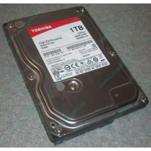Дефектный жесткий диск 1Tb Toshiba HDWD110 P300 Rev ARA AA32/8J0 HDWD110UZSVA (Котельники)