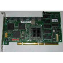C61794-002 LSI Logic SER523 Rev B2 6 port PCI-X RAID controller (Котельники)