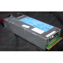 Блок питания HP 643954-201 660184-001 656362-B21 HSTNS-PL28 PS-2461-7C-LF 460W для HP Proliant G8 (Котельники)