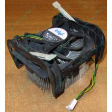 Кулер для процессоров socket 478 с большим сердечником из меди Б/У (Котельники)