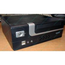 Б/У неттоп Depo Neos 220USF (Intel Atom D2700 (2x2.13GHz HT) /2Gb DDR3 /320Gb /miniITX) - Котельники