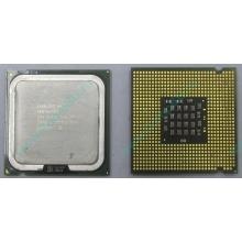 Процессор Intel Pentium-4 524 (3.06GHz /1Mb /533MHz /HT) SL8ZZ s.775 (Котельники)