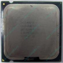 Процессор Intel Celeron D 347 (3.06GHz /512kb /533MHz) SL9XU s.775 (Котельники)