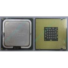 Процессор Intel Pentium-4 640 (3.2GHz /2Mb /800MHz /HT) SL7Z8 s.775 (Котельники)