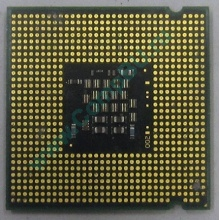 Процессор Intel Celeron 430 (1.8GHz /512kb /800MHz) SL9XN s.775 (Котельники)