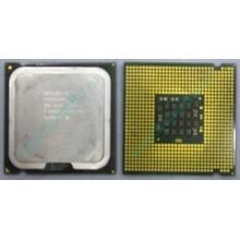 Процессор Intel Pentium-4 506 (2.66GHz /1Mb /533MHz) SL8PL s.775 (Котельники)