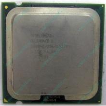 Процессор Intel Celeron D 330J (2.8GHz /256kb /533MHz) SL7TM s.775 (Котельники)