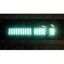 Глючный дисплей покупателя 20х2 в Котельниках, на запчасти VFD customer display 20x2 (COM) - Котельники