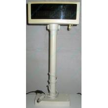 Нерабочий VFD customer display 20x2 (COM) - Котельники