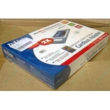 Wi-Fi адаптер D-Link AirPlus DWL-G650+ для ноутбука (Котельники)