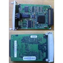 Внутренний принт-сервер Б/У HP JetDirect 615n J6057A (Котельники)