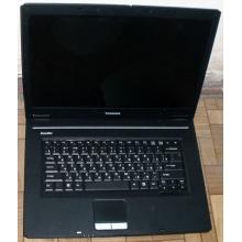 """Ноутбук Toshiba Satellite L30-134 (Intel Celeron 410 1.46Ghz /256Mb DDR2 /60Gb /15.4"""" TFT 1280x800) - Котельники"""