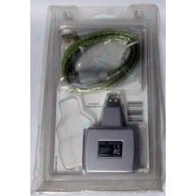 Внешний картридер SimpleTech Flashlink STI-USM100 (USB) - Котельники