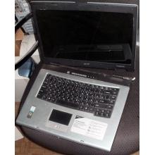 "Ноутбук Acer TravelMate 2410 (Intel Celeron M370 1.5Ghz /no RAM! /no HDD! /no drive! /15.4"" TFT 1280x800) - Котельники"